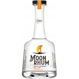 MOON HARBOUR RHUM BLANC
