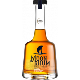 MOON HARBOUR RHUM GOLD