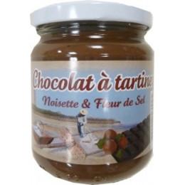 Chocolat à tartiner
