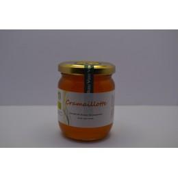 Cramaillote - Gelée de fleur de Pissenlit