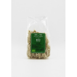 Tagliatelle 4 mm nids nature BIO