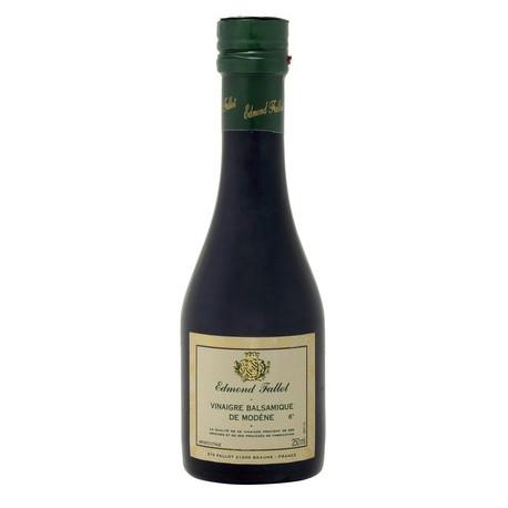 Vinaigre balsamique de Modène 6°