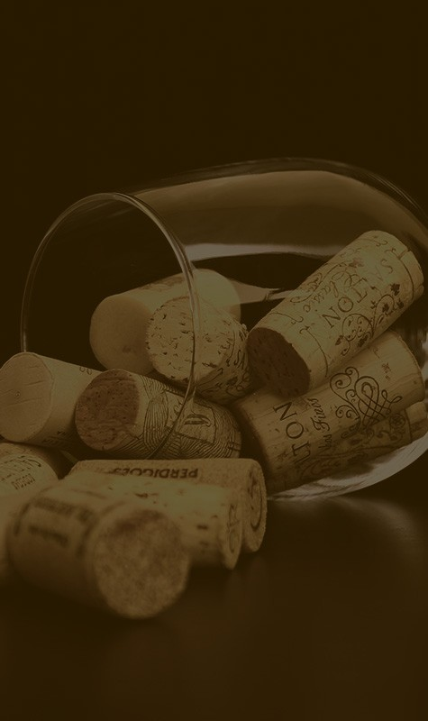 Vin et boisson